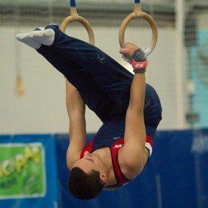 Gymnastics Grips