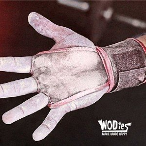 WODies 2in1 WOD Grips