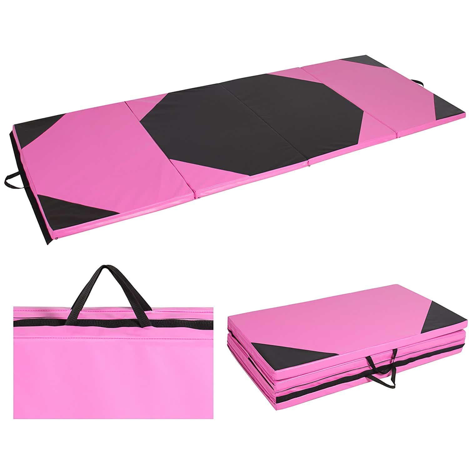 Best Gym Mats Reviewed in