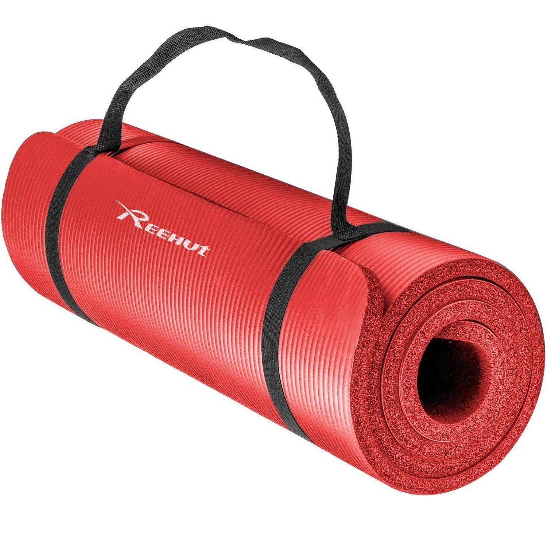 Reehut Gym Mat