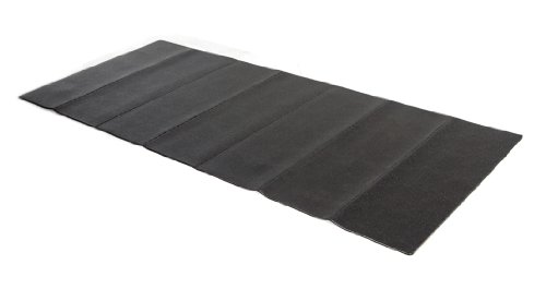 Stamina Fold-to-Fit Folding Equipment Mat...