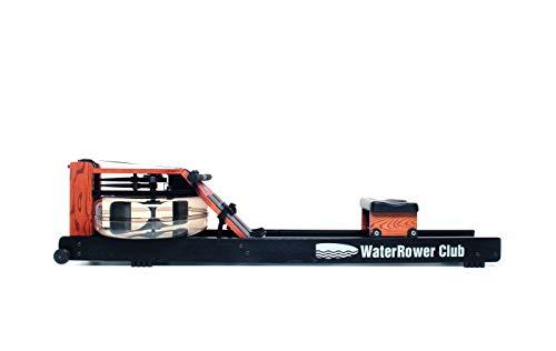 WaterRower Club Rowing Machine in Ash Wood...