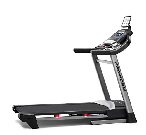 ProForm Performance 600i Treadmill...