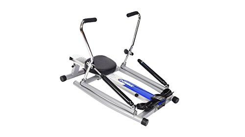 Stamina 35-1215 Orbital Rowing Machine with...