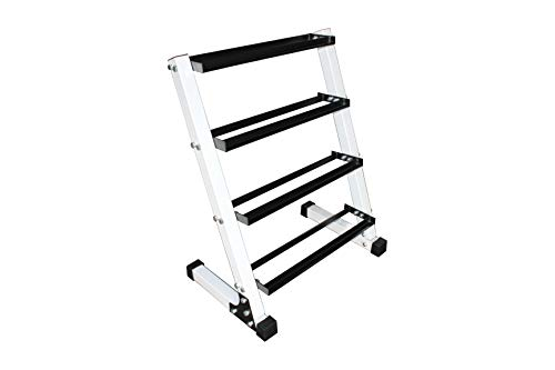 ADER SPORTING GOODS 4 Tier 24' Dumbbell...
