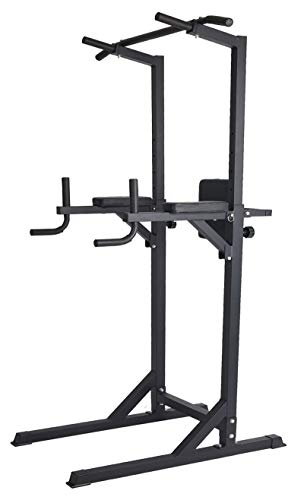 Livebest Power Tower Heavy Duty Adjustable...