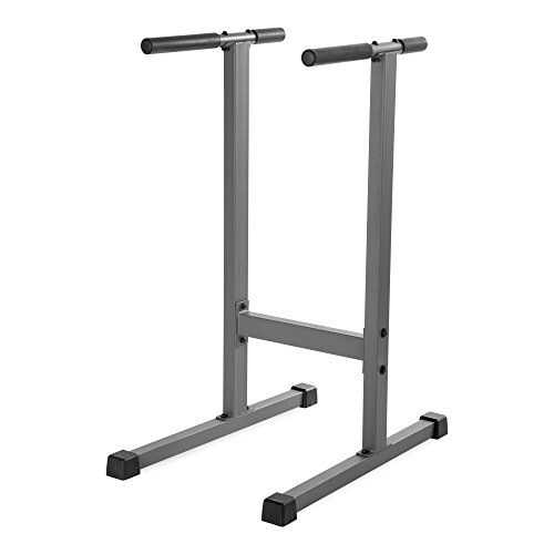 XMark Fitness Dip Station 500 lb. Weight...