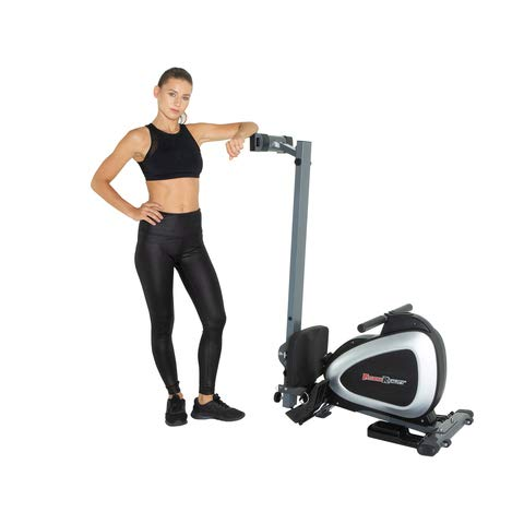 Fitness Reality 1000 Plus Bluetooth Magnetic...