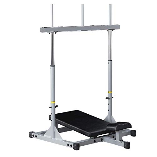 Body-Solid Powerline PVLP156X Vertical Leg...