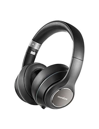 Soundcore Vortex Wireless Over-Ear Headphones...