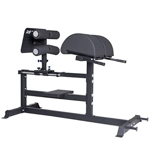 Rep Fitness V2 GHD - Glute Ham Developer -...