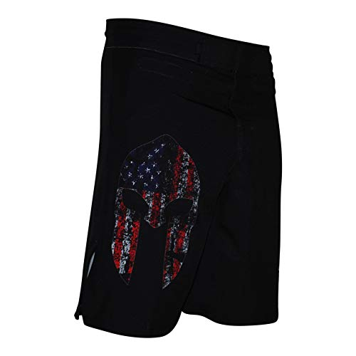 WarriorXGear Spartan Pro Training Shorts...