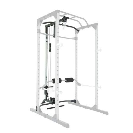 ProGear 310 Olympic LAT Pull Down and Low Row...