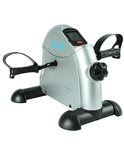 Vive Pedal Exerciser - Stationary Exercise...