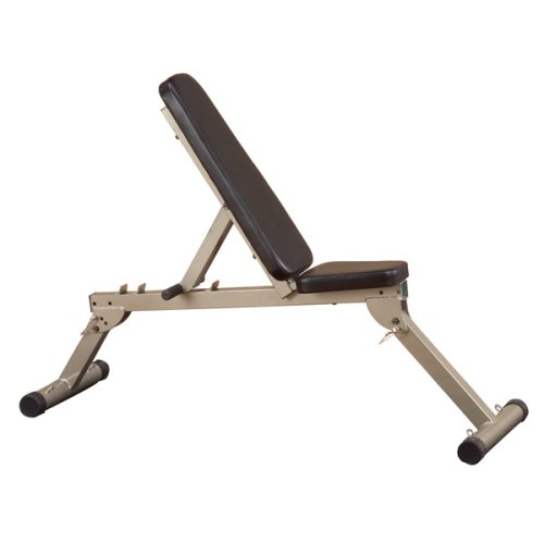 Best Fitness Flat Incline Decline Bench...