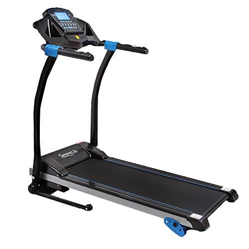Smart Digital Manual Incline Treadmill - Slim...