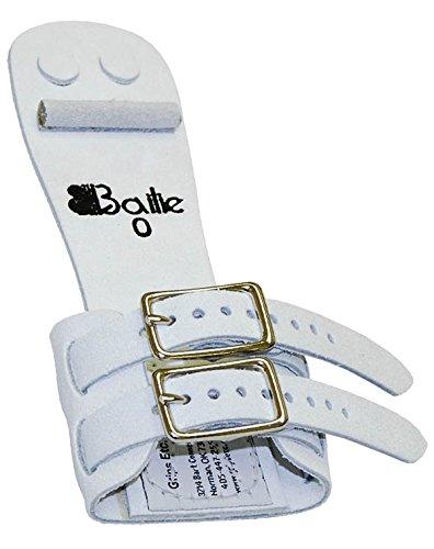 Bailie Dowel Double Buckle Grips - Uneven Bar