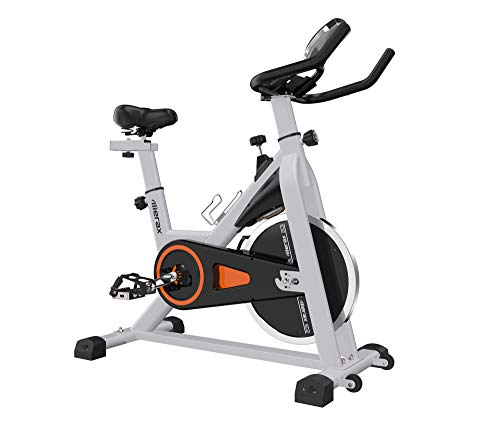Merax Indoor Cycling Bike - Stationary...