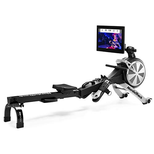 NordicTrack RW900 Rower Includes 1-Year iFit...