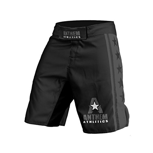 Anthem Athletics Resilience MMA Shorts -...