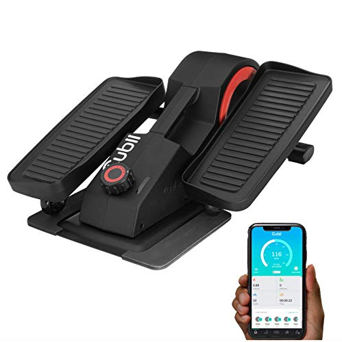 Cubii Pro Seated Under Desk Elliptical...