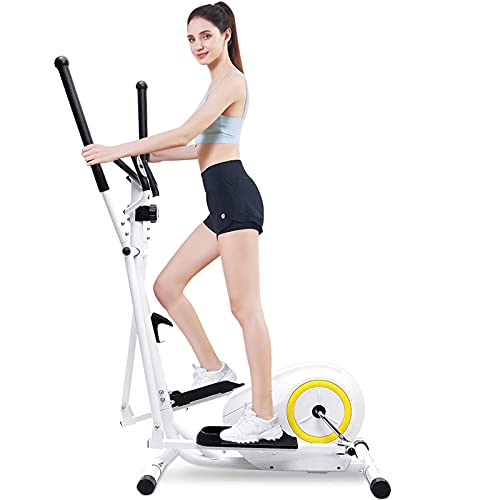 Doufit Elliptical Machine for Home Use,...