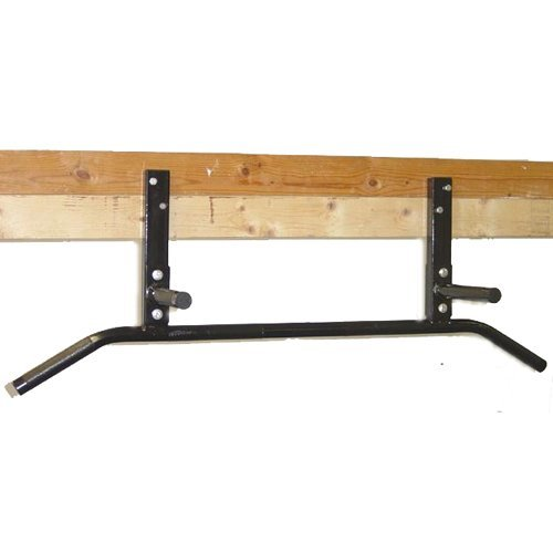 Joist Mounted Pull Up Bar with Neutral Grip...