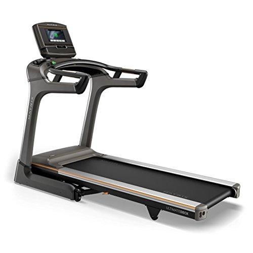 Matrix Fitness TF50 Treadmill with Xer...