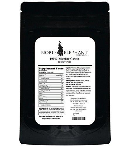 100% Micellar Casein Protein Powder...