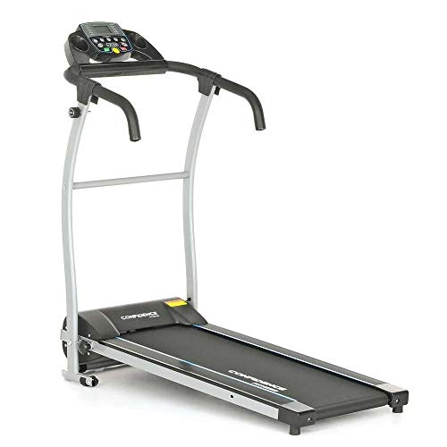 Confidence Fitness TP-1 Electric Treadmill...