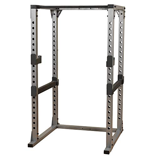 Body-Solid GPR378 Adjustable Pro Power Rack...