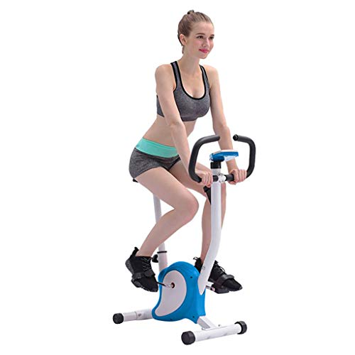 Indoor Cycling Bike Trainer Fitness Fixed...