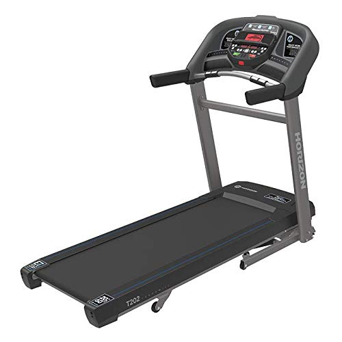 Horizon Fitness T202 Advanced Running...