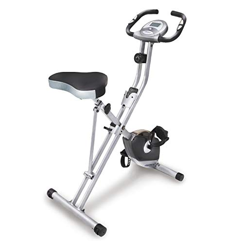 Exerpeutic Folding Magnetic Upright Exercise...