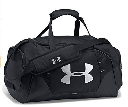 Under Armour Undeniable Duffle 3.0 Gym Bag,...