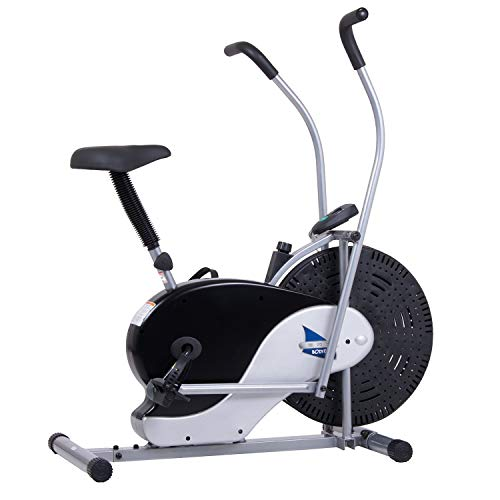 Body Rider BRF700 Exercise Upright Fan Bike...