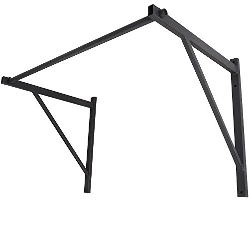 Titan Fitness Wall Mounted Pull Up Chin Up...