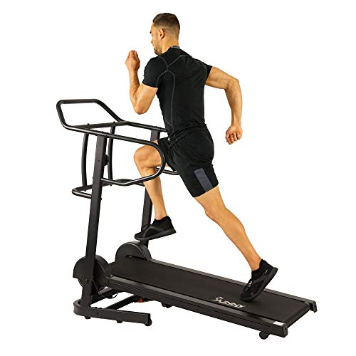 Sunny Health & Fitness Force Fitmill Manual...