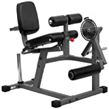 XMark Rotary Leg Extension and Curl Machine...