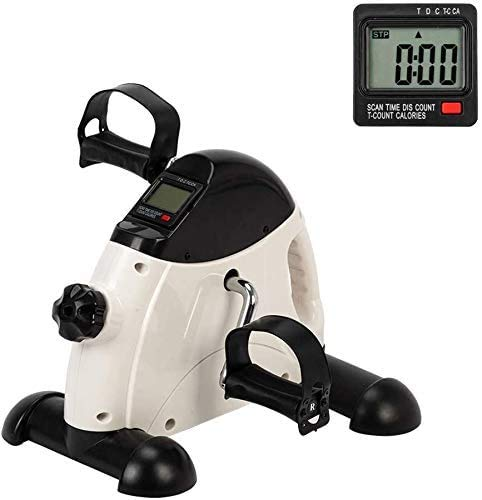 Hausse Portable Exercise Pedal Bike for Legs...