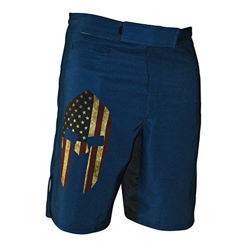 WarriorXGear Spartan Pro Training Shorts...