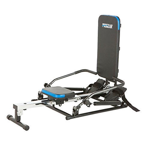 ProGear 750 Rower with Additional Multi...