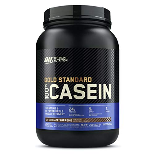 Optimum Nutrition Gold Standard 100% Micellar...