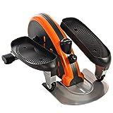 Stamina Inmotion Elliptical Black/Orange,...