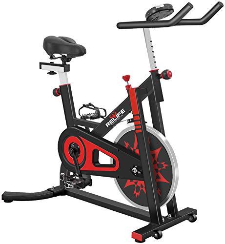 Exercise Bike Indoor Cycling Bike Stationary...