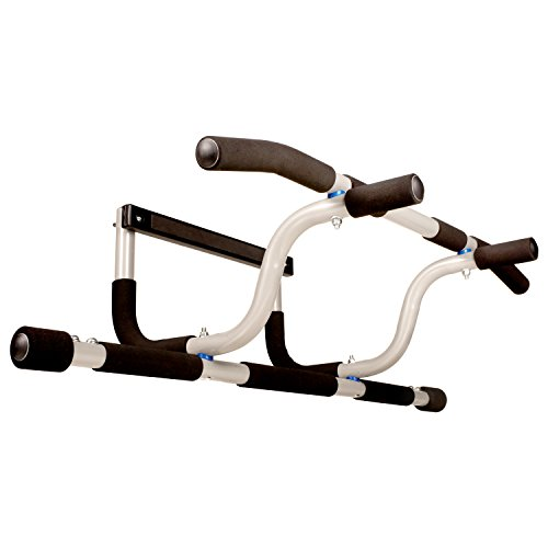 Ultimate Body Press XL Doorway Pull Up Bar...