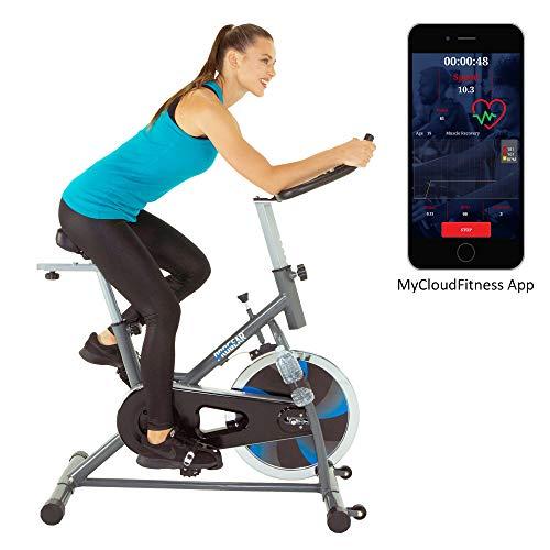 ProGear 300BT Exercise Bike/Indoor Training...