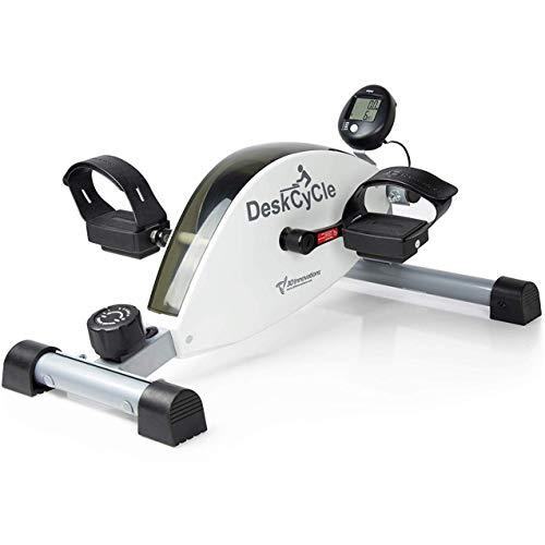 DeskCycle Under Desk Bike Pedal Exerciser -...