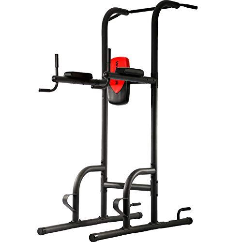 BestMassage Power Tower Exercise Equipment...