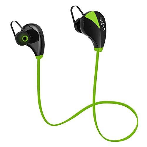 Bluetooth Headphones,aelec Wireless Bluetooth...